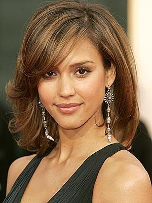 medium hairstyles for women with thin. medium hairstyles for women